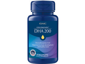 藻油DHA膠囊食品