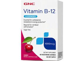 B12 葉酸口含錠