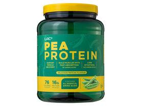 豌豆蛋白飲品-抹茶口味