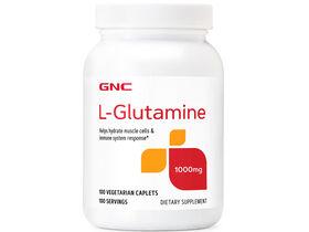 麩醯胺酸1000食品錠