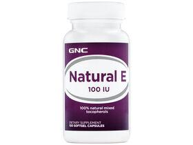 維生素E100膠囊食品