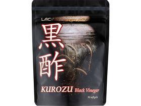 日本黑醋膠囊食品