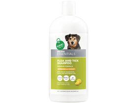 舒緩洗毛精-香茅香味犬用