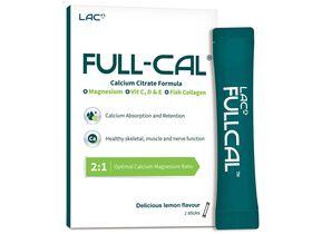 Full-Cal® 優鎂鈣體驗包