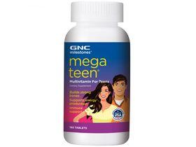 青少年綜合食品錠