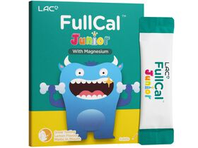 FullCal™ 兒童優鎂鈣