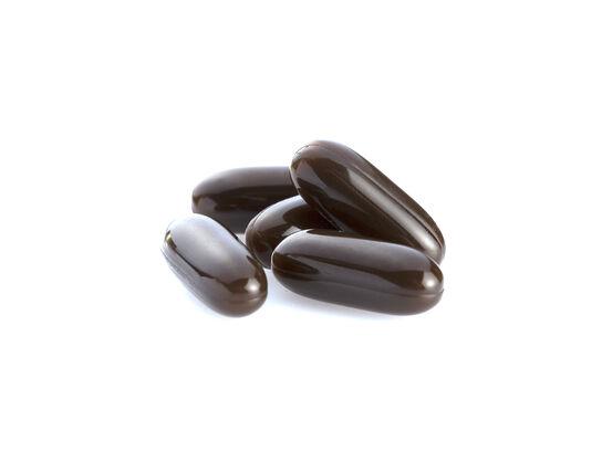 馬胎盤膠囊食品