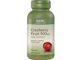 蔓越莓膠囊食品
