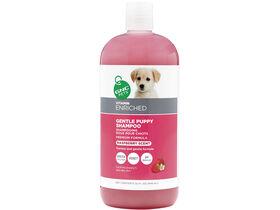 溫和洗毛精-覆盆莓香味犬用
